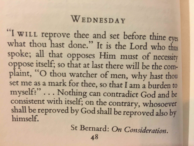 5th Wednesday After The Epiphany (February 8th, 2017) exported