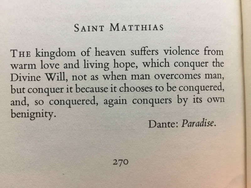 St. Matthias (Dante) (February 24th, 2017) exported