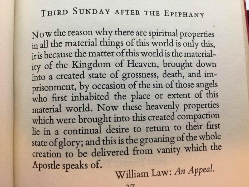Third Sunday after The Epiphany exported